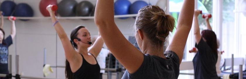 group fitness - kamloops ymca-ywca