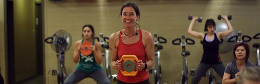Downtown Group Fitness Schedule - Kamloops YMCA-YWCA